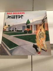 Bad Religion Suffer LP Schallplatte