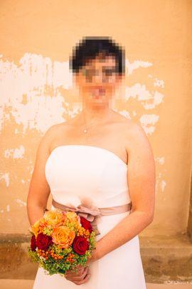 Traumhaftes Brautkleid: Kleinanzeigen aus Lauchheim - Rubrik Alles für die Hochzeit