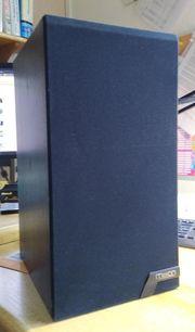 2-Wege Bass-Reflexbox