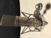 Neumann U87 Großmembranmikrofon Kondensator mit
