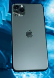 Apple iPhone 11 Pro mit