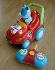 Vtech Baby Ninos RC Rennwagen