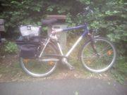 Herren Trekking Fahrrad 55 Euro