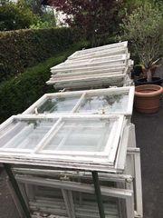 Kastenfenster Altbaufenster ca 10 Stk -