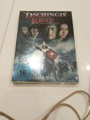 5 DVDs Paket neu original