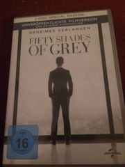 Fifty Shades of Grey geheimes