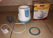 NUK Flaschen- und Babykostwärmer Thermo
