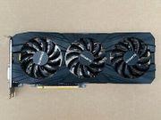 GIGABYTE NVIDIA GeForce GTX 1080