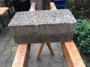 Pflastersteine Beton-Verbundsteine Gehwegplatten