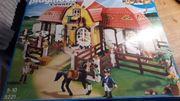 Reiterhof 5221 von Playmobil