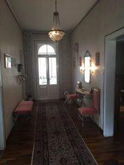 Auflösung venezianische Villa Möbel Teppiche