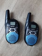 Binatone MR 70 Walkie-Talkie Set