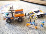 LEGO City Strand-Truck der Küstenwache