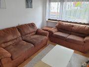 Sitzgarnitur Sofa Couch