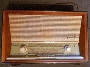 Blaupunkt Granada 22300 - Röhrenradio von