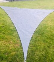 Sonnensegel Dreieck