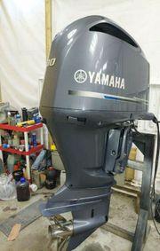 Außenbordmotor Yamaha F300 300 PS