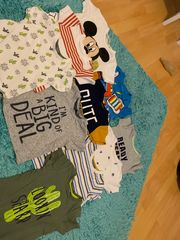 verkaufe 10 jungen T-Shirts