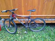 Verkaufe mein Fahrrad
