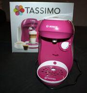 Bosch Tassimo Happy TAS1001 pink