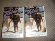 2 VHS Videos von Heidi
