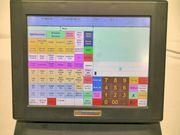 Kassensystem Registrierkasse Kasse Touchscreen Bondrucker