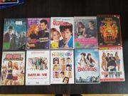 diverse DVDs pro 1
