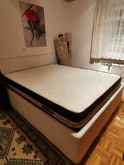 Doppelbett 160x200