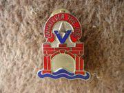 Militaria Abzeichen PIN Made in