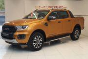 Ford Ranger Wildtrack 2 0