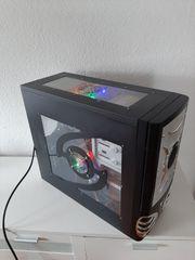 Gamer PC Computer mit tollem
