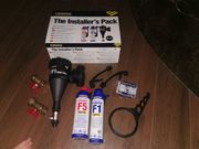 Fernox TF1 Installer s Pack