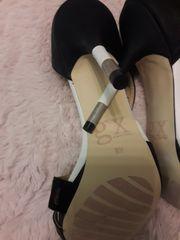 Extravagante High Heels von GX