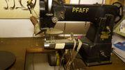 Pfaff Industriemaschinen Steppmaschine Einfassmaschine auch