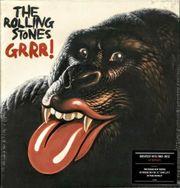 Rolling Stones Grrr Vinyl 5