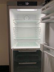 Liebherr CBNef 4815-20 Kühl-Gefrier-Kombination Edelstahl
