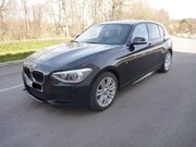 BMW 125i M-Paket Navi Xenon