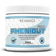 Revange Nutrition - Phenibut 100g 100