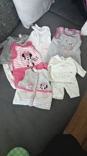 Babypaket Gr 50 55