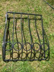 Fenstergitter Einbruch-Schutz Handgeschmiedet Gitter für