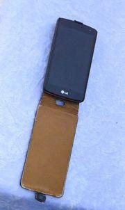 LG L Fino D290 Display