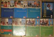 Französisch-Schulbücher u a Decouvertes Französisch-Lektüre