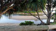Australien Queensland - Eigentumswohnung am Meer