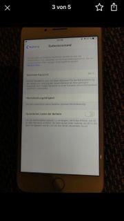IPhone 8 Plus 64GB Silber -