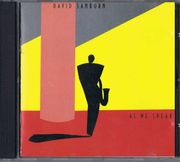 8 CDs David Sanborn - Top