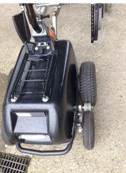 swiss trac Rollstuhl Zugmaschine