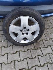 Ford Sommer Reifen