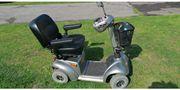 Seniorenmobil elektromobil scooter TOP FAHRZEUG