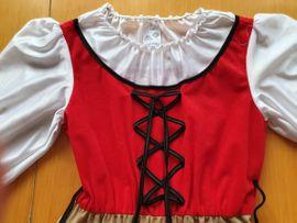 Bild 4 - Piratenmädchen Piratin Kinder Karneval Fasching - Remchingen