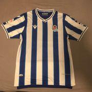 Original Trikot Real Sociedad Oyarzabal